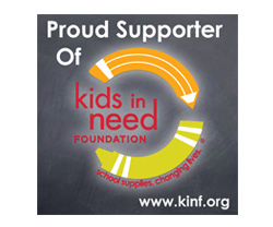 The Kids In Need Foundation